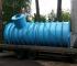 Подземный резервуар 20 кубов (20м3) для воды
