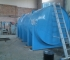 Емкость пластиковая 35 кубовая (35м3) для воды и топлива