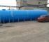 Накопительная емкость 35 м3 (10 кубов) для воды